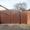 Железные ворота,  гаражные и дворовые. #1283712