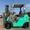 Вилочный автопогрузчик/автонавантажувач Mitsubishi с автоматической коробкой #1697981