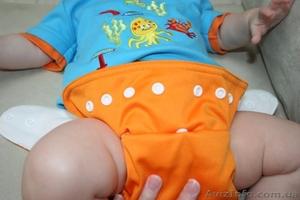 Детские многоразовые подгузники - Изображение #3, Объявление #6249