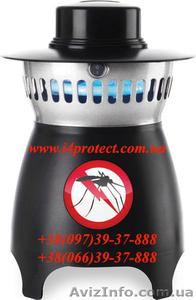 Устройства для борьбы с комарами, уничтожение комаров  - Изображение #1, Объявление #1106910