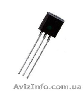 СВЧ разъемы, транзисторы - Изображение #4, Объявление #993952