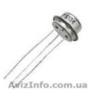 СВЧ разъемы, транзисторы - Изображение #3, Объявление #993952