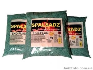 Порошок для сжигания сажи Spalsadz - Изображение #1, Объявление #1371284