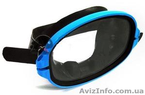 Классическая дайвинг маска для подводного плавания Акванавт - Изображение #1, Объявление #1458754