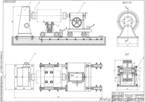 Печать чертежей и плакатов на ватмане - формат А1, Чернигов - Изображение #2, Объявление #25485