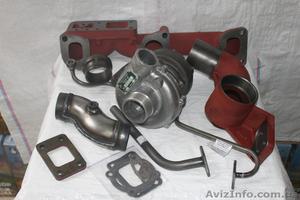 Комплект переоборудования под турбину Д-240 - Изображение #1, Объявление #1549422