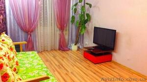 Посуточно 2-к квартира с хорошим ремонтом - Изображение #2, Объявление #1559685