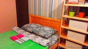 Посуточно 2-к квартира с хорошим ремонтом - Изображение #4, Объявление #1559685