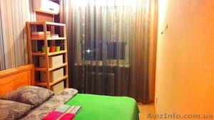 Посуточно 2-к квартира с хорошим ремонтом - Изображение #5, Объявление #1559685
