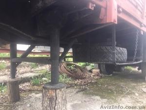 Продаем полуприцеп бортовой ОДАЗ 9370, 13,7 тонны, 1988 г.в. - Изображение #8, Объявление #1559296