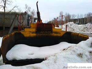 Продаем асфальтоукладчик на гусеничном ходу ДС-143А, 10 тонн, 1992 г.в.  - Изображение #1, Объявление #1612166