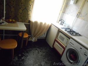Уютная квартира в центре города.    - Изображение #2, Объявление #1627245