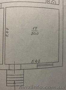 Сдам в аренду коммерческое помещение в центре 30 кв. м - Изображение #1, Объявление #1637215