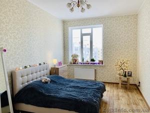 АВТОНОМНАЯ двухуровневая квартира в доме премиум-класса с мебелью. - Изображение #1, Объявление #1644256