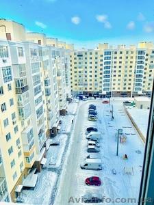 АВТОНОМНАЯ двухуровневая квартира в доме премиум-класса с мебелью. - Изображение #2, Объявление #1644256
