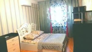 Хорошая квартира с ремонтом в Чернигове посуточно почасово - Изображение #1, Объявление #1664438