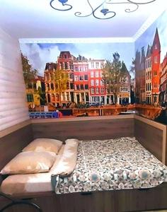 Квартира с хорошим ремонтом в Чернигове посуточно почасово - Изображение #1, Объявление #1341442