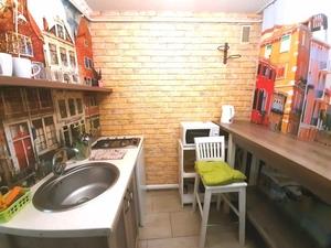 Квартира с хорошим ремонтом в Чернигове посуточно почасово - Изображение #3, Объявление #1341442