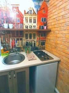 Квартира с хорошим ремонтом в Чернигове посуточно почасово - Изображение #5, Объявление #1341442