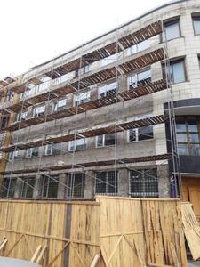 Оренда будівельних риштувань - Изображение #1, Объявление #1673415
