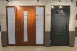 Теплі вхідні двері Hörmann - Изображение #1, Объявление #1673412