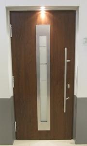 Теплі вхідні двері Hörmann - Изображение #3, Объявление #1673412