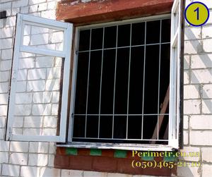 Решітки віконні - Изображение #4, Объявление #1673394