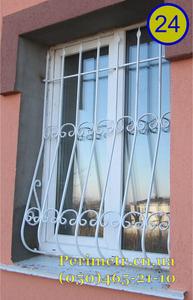 Решітки віконні - Изображение #8, Объявление #1673394