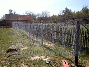 Бетонні стовпчики у Чернігові - Изображение #3, Объявление #1673413