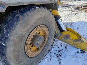 Продаем колесный самоходный кран SATURN 25, 25 тонн, 1990 г.в. - Изображение #10, Объявление #1684507