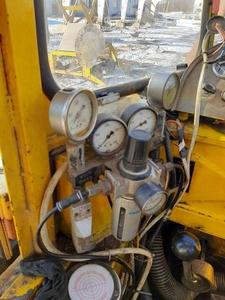 Продаем колесный самоходный кран SATURN 25, 25 тонн, 1990 г.в. - Изображение #9, Объявление #1684507