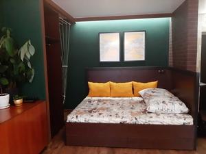 Люкс квартира с новым ремонтом в Чернигове посуточно почасово - Изображение #1, Объявление #1686349