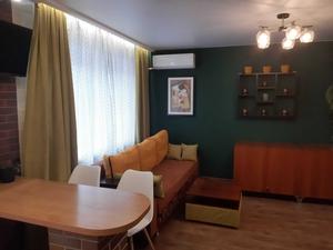 Люкс квартира с новым ремонтом в Чернигове посуточно почасово - Изображение #3, Объявление #1686349