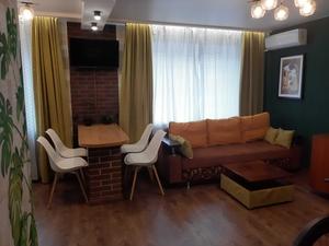 Люкс квартира с новым ремонтом в Чернигове посуточно почасово - Изображение #5, Объявление #1686349
