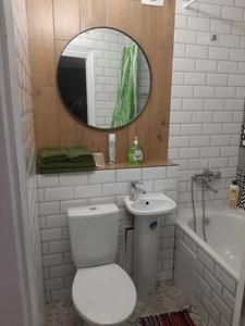 Люкс квартира с новым ремонтом в Чернигове посуточно почасово - Изображение #6, Объявление #1686349