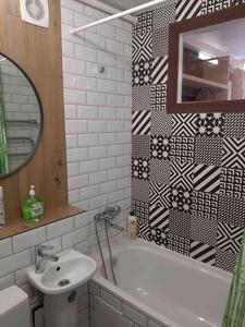 Люкс квартира с новым ремонтом в Чернигове посуточно почасово - Изображение #7, Объявление #1686349