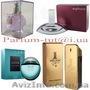 Элитная парфюмерия,  туалетная вода,  духи