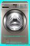 Прачечная от LG - лучшая стиральная машина на 13 кг
