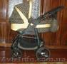 Детская коляска Anmar 2в1 (Польша)