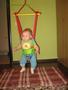 Прыгунки-тарзанка,  с 5-ти месяцев до 5-ти лет!