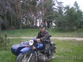 Продам мотоцикл МТ