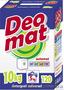 Универсальный концентрированный бесфосфатный порошок « DEO MAT» (Чехи