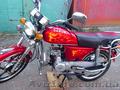 Продаю мотоцикл SABUR