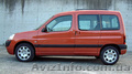 citroen berlingo 1.6 HDI peugeot partner 206 307 разборка