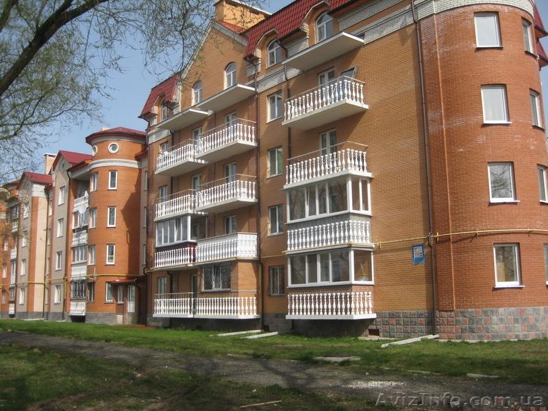 Продам 2-х комнатную квартиру в Чернигове БЕЗ ПОСРЕДНИКОВ, Объявление #928627