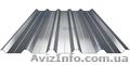 Профнастил TM Bulat® НС35. Немецкое качество.