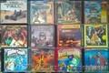 Продам Игровые диски к ПК