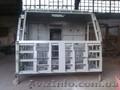 Металлоконструкции (башни, мачты, контейнеры и д.р.) и нестандартное оборудование