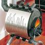 Эконом-Печь Buller тип00 (100м³)