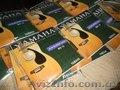 Струны Yamaha для Акустической Гитары